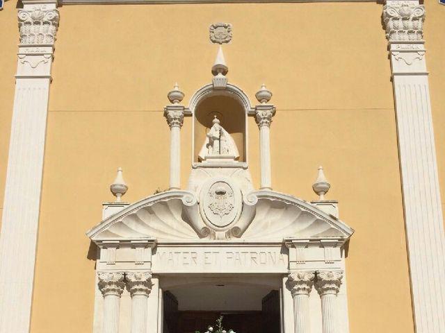 La boda de Javi y Inma en Ceuta, Ceuta 18