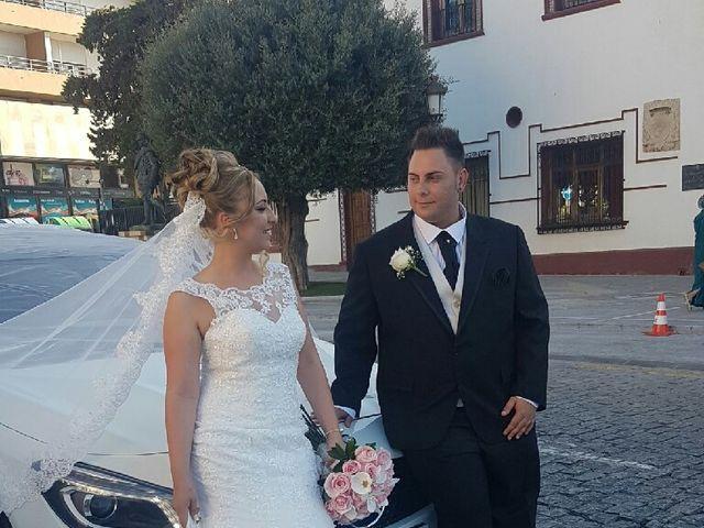La boda de Javi y Inma en Ceuta, Ceuta 19