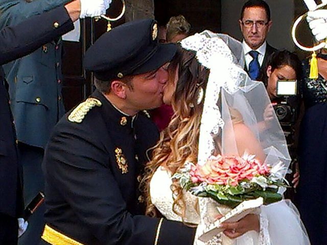 La boda de Rosa Mª y Jose Miguel en Cádiz, Cádiz 3