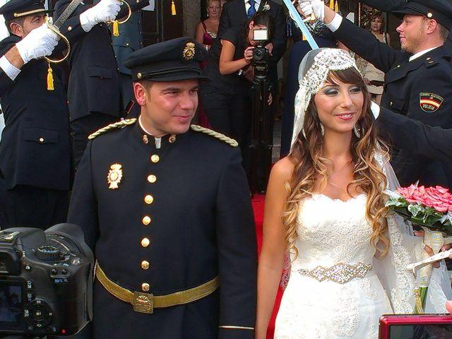 La boda de Rosa Mª y Jose Miguel en Cádiz, Cádiz 1