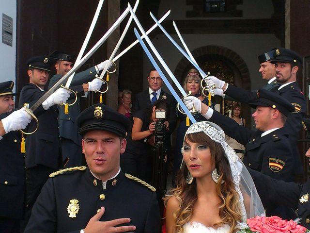 La boda de Rosa Mª y Jose Miguel en Cádiz, Cádiz 2