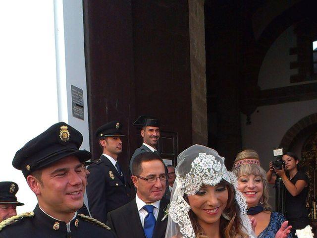 La boda de Rosa Mª y Jose Miguel en Cádiz, Cádiz 6