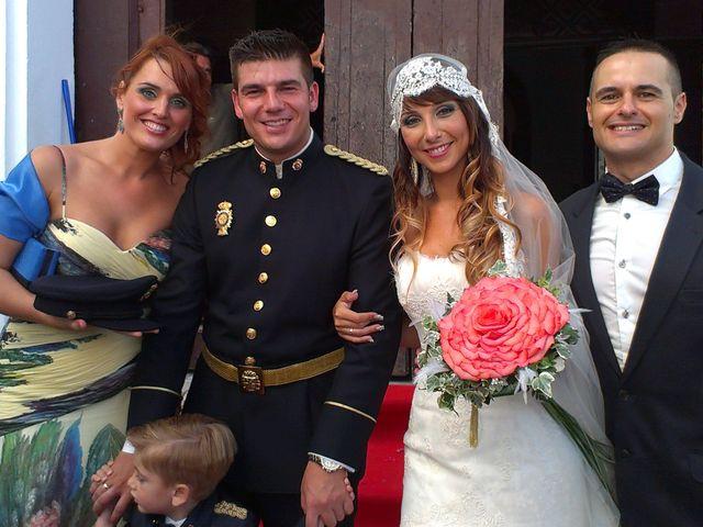 La boda de Rosa Mª y Jose Miguel en Cádiz, Cádiz 9