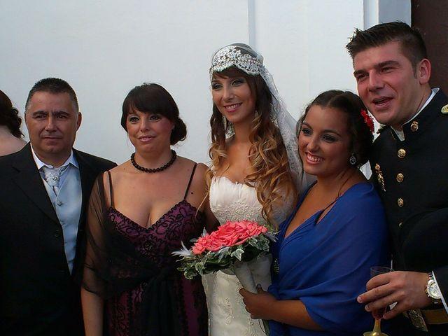 La boda de Rosa Mª y Jose Miguel en Cádiz, Cádiz 10