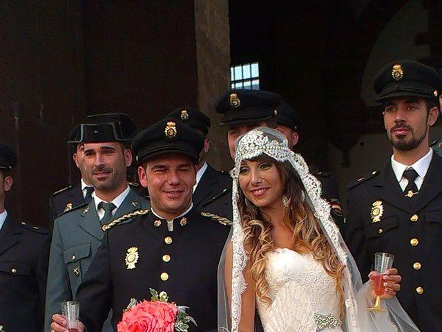 La boda de Rosa Mª y Jose Miguel en Cádiz, Cádiz 11