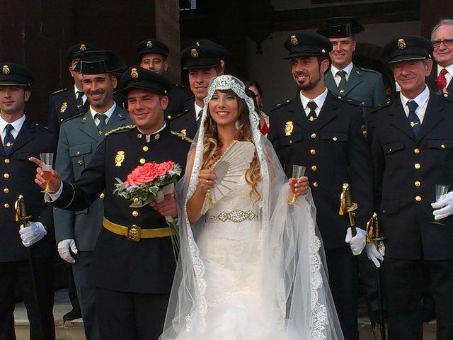 La boda de Rosa Mª y Jose Miguel en Cádiz, Cádiz 12