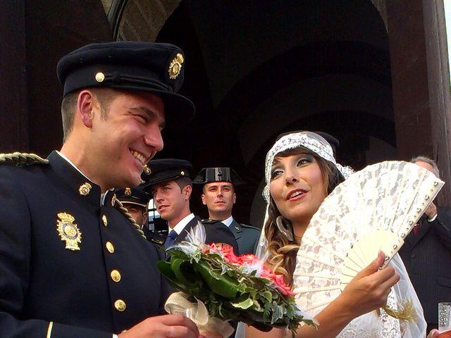 La boda de Rosa Mª y Jose Miguel en Cádiz, Cádiz 13