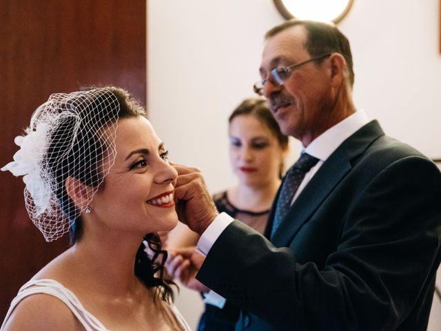 La boda de Víctor y Cathy en Candelaria, Santa Cruz de Tenerife 23