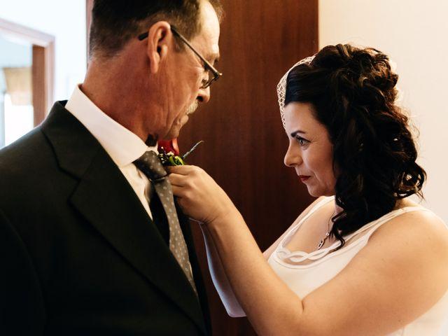 La boda de Víctor y Cathy en Candelaria, Santa Cruz de Tenerife 25