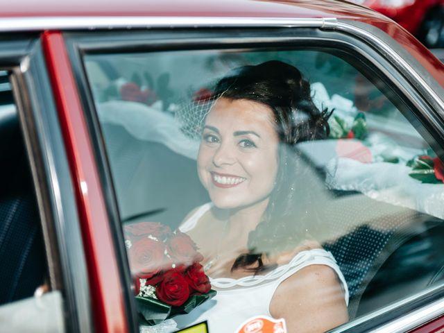 La boda de Víctor y Cathy en Candelaria, Santa Cruz de Tenerife 40