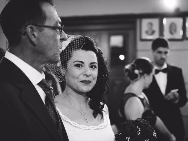 La boda de Víctor y Cathy en Candelaria, Santa Cruz de Tenerife 52