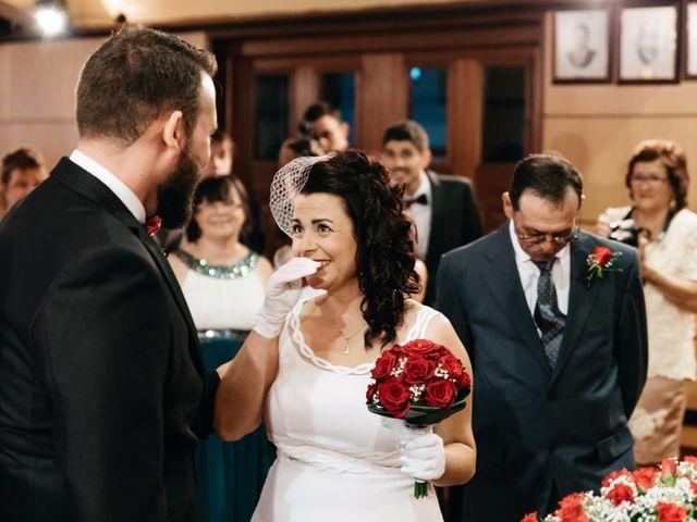 La boda de Víctor y Cathy en Candelaria, Santa Cruz de Tenerife 53