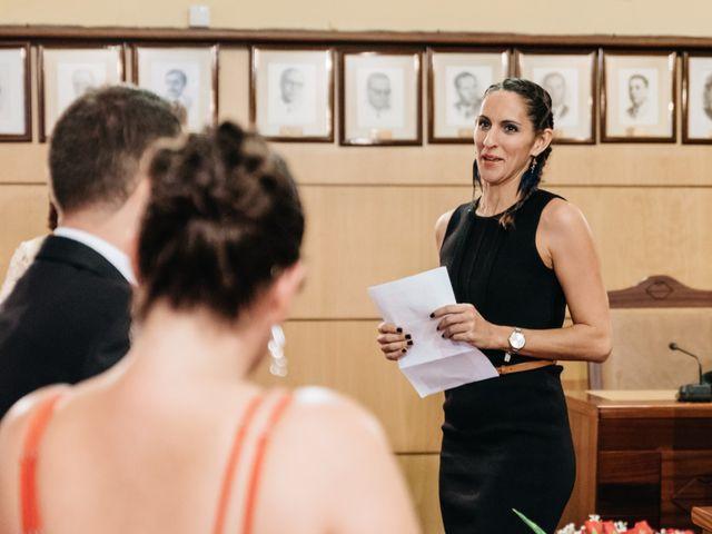 La boda de Víctor y Cathy en Candelaria, Santa Cruz de Tenerife 55