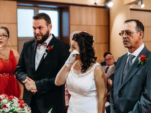 La boda de Víctor y Cathy en Candelaria, Santa Cruz de Tenerife 56