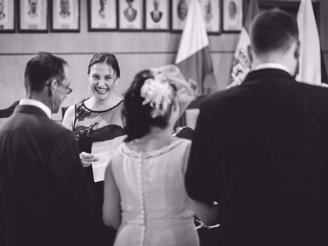 La boda de Víctor y Cathy en Candelaria, Santa Cruz de Tenerife 59
