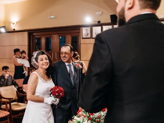 La boda de Víctor y Cathy en Candelaria, Santa Cruz de Tenerife 62