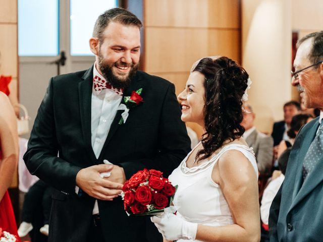 La boda de Víctor y Cathy en Candelaria, Santa Cruz de Tenerife 64