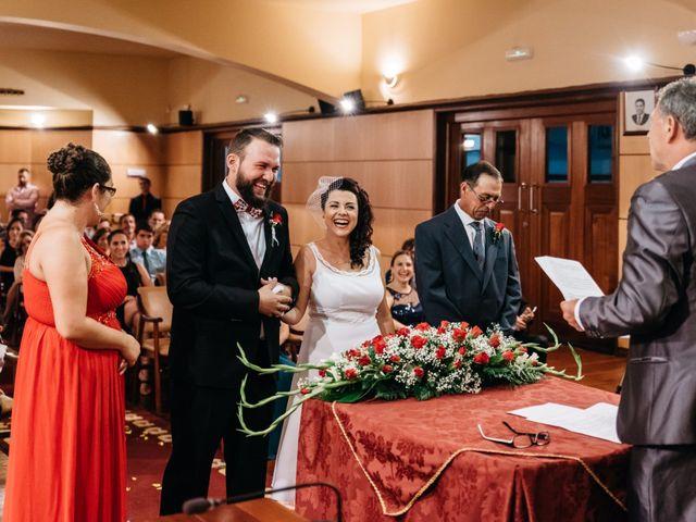 La boda de Víctor y Cathy en Candelaria, Santa Cruz de Tenerife 69