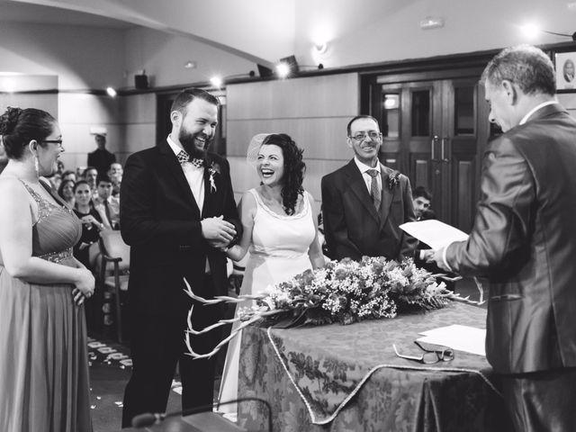 La boda de Víctor y Cathy en Candelaria, Santa Cruz de Tenerife 70