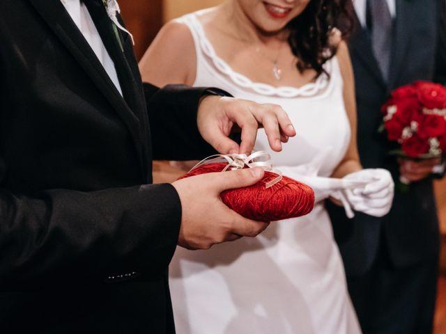 La boda de Víctor y Cathy en Candelaria, Santa Cruz de Tenerife 72