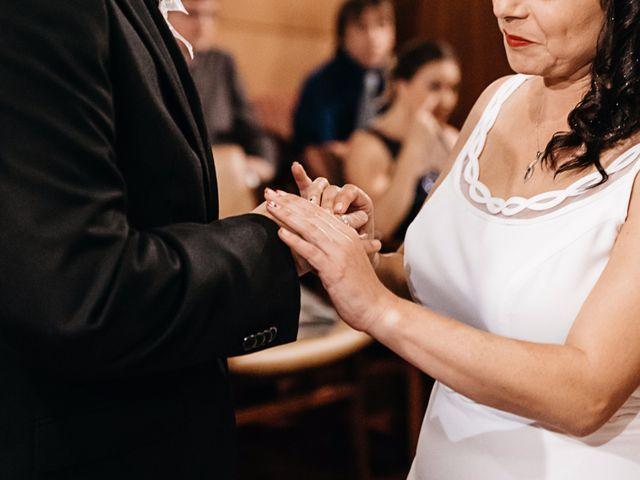 La boda de Víctor y Cathy en Candelaria, Santa Cruz de Tenerife 75