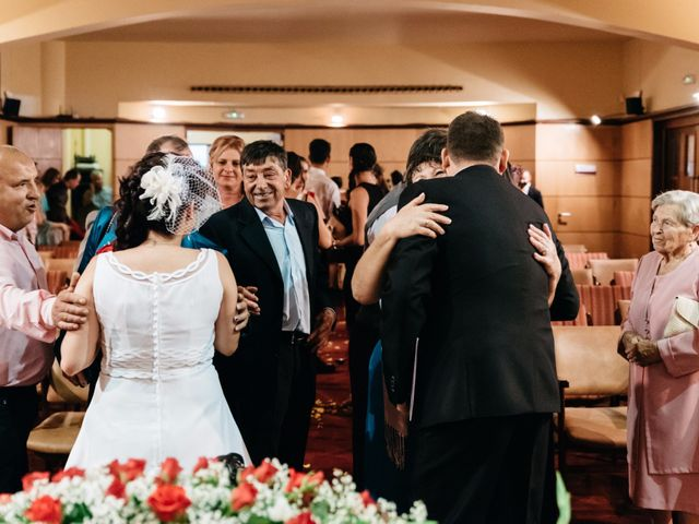 La boda de Víctor y Cathy en Candelaria, Santa Cruz de Tenerife 84