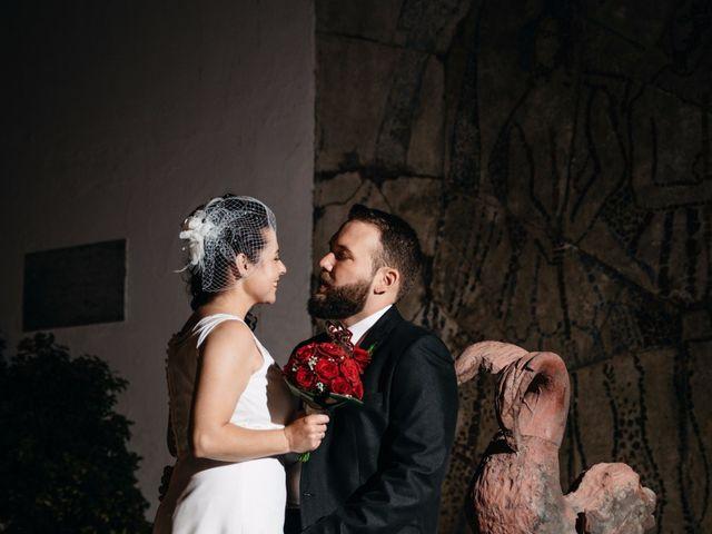 La boda de Víctor y Cathy en Candelaria, Santa Cruz de Tenerife 88