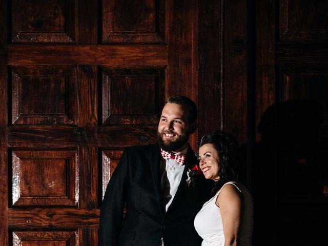 La boda de Víctor y Cathy en Candelaria, Santa Cruz de Tenerife 89