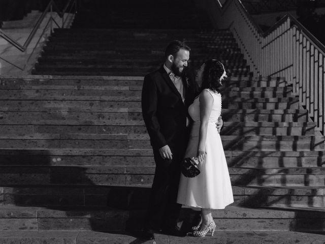 La boda de Víctor y Cathy en Candelaria, Santa Cruz de Tenerife 92