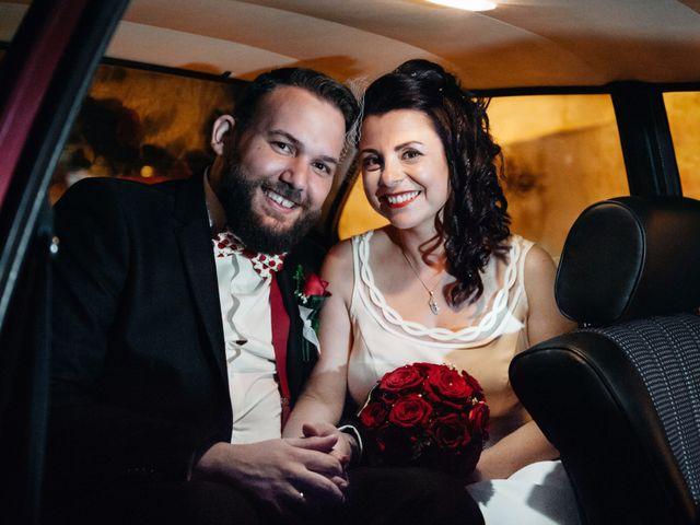 La boda de Víctor y Cathy en Candelaria, Santa Cruz de Tenerife 93