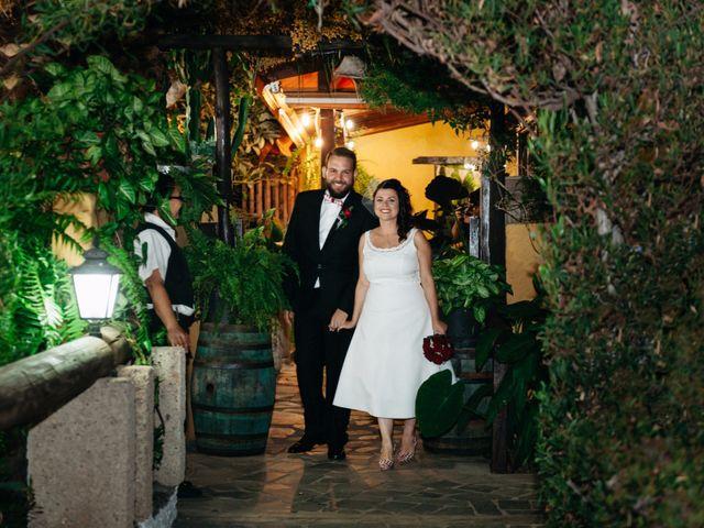 La boda de Víctor y Cathy en Candelaria, Santa Cruz de Tenerife 95