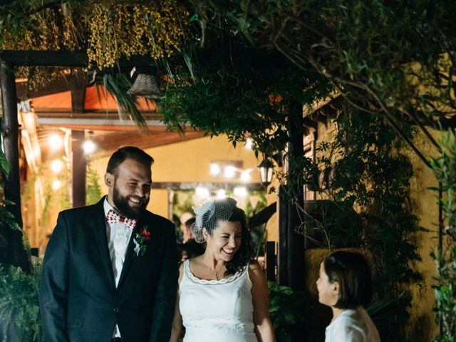 La boda de Víctor y Cathy en Candelaria, Santa Cruz de Tenerife 96