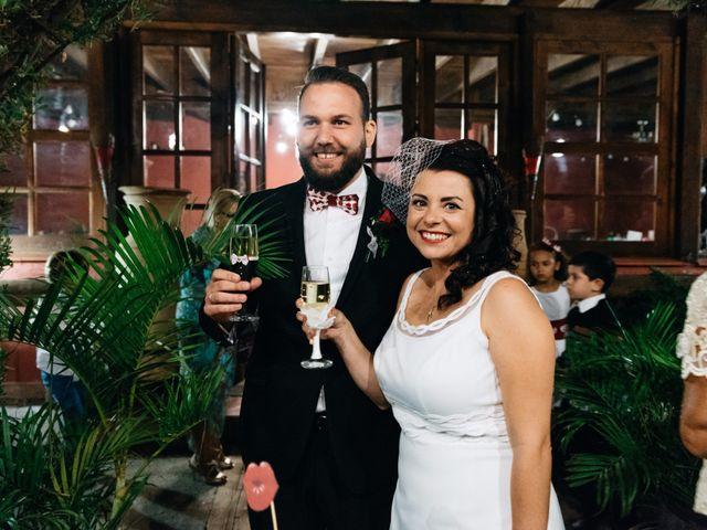 La boda de Víctor y Cathy en Candelaria, Santa Cruz de Tenerife 99