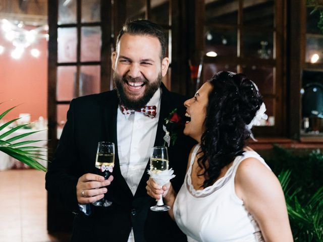 La boda de Víctor y Cathy en Candelaria, Santa Cruz de Tenerife 101