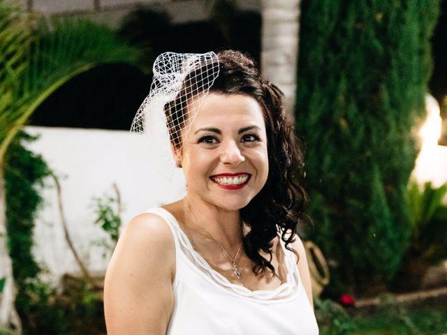 La boda de Víctor y Cathy en Candelaria, Santa Cruz de Tenerife 113