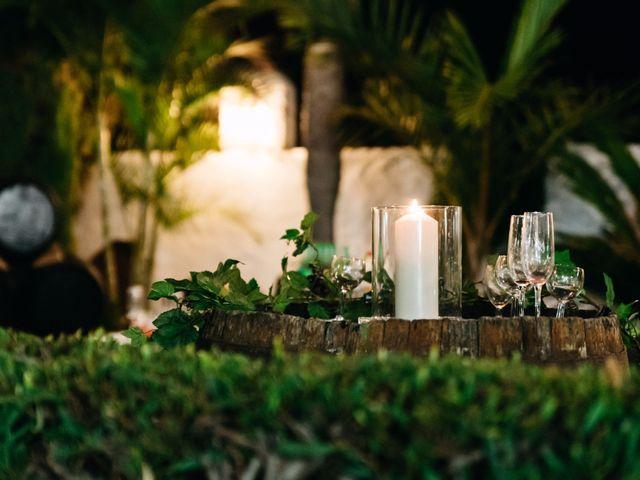 La boda de Víctor y Cathy en Candelaria, Santa Cruz de Tenerife 115