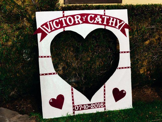 La boda de Víctor y Cathy en Candelaria, Santa Cruz de Tenerife 119