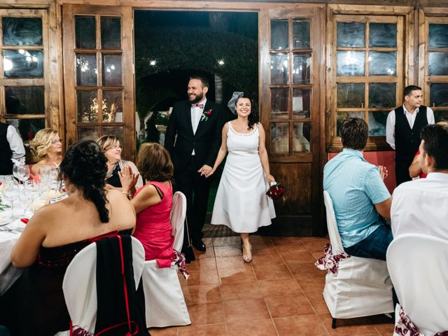 La boda de Víctor y Cathy en Candelaria, Santa Cruz de Tenerife 121