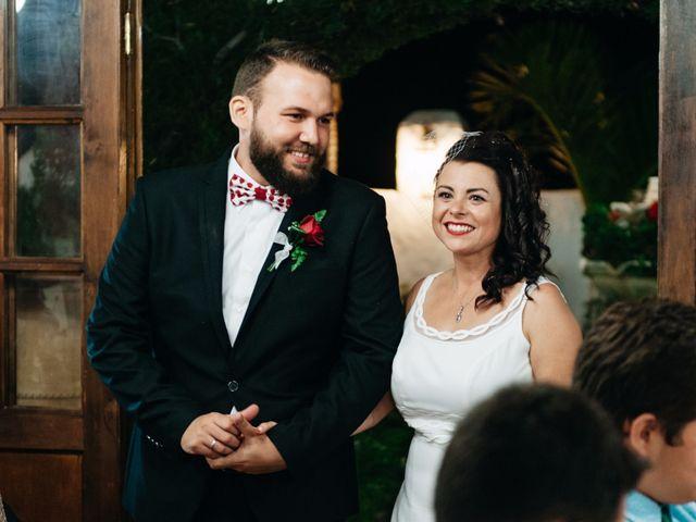 La boda de Víctor y Cathy en Candelaria, Santa Cruz de Tenerife 122