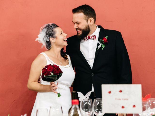 La boda de Víctor y Cathy en Candelaria, Santa Cruz de Tenerife 123
