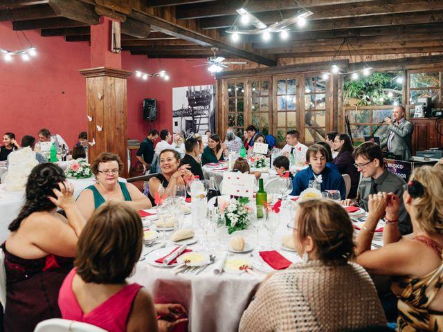 La boda de Víctor y Cathy en Candelaria, Santa Cruz de Tenerife 128