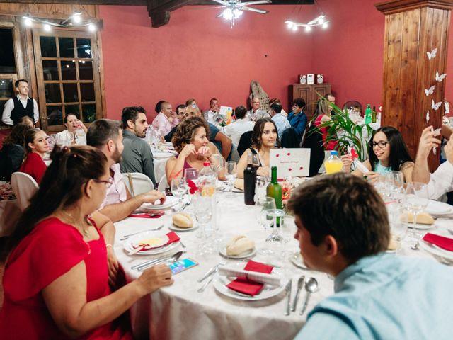 La boda de Víctor y Cathy en Candelaria, Santa Cruz de Tenerife 129