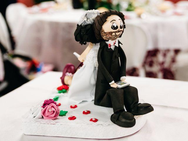 La boda de Víctor y Cathy en Candelaria, Santa Cruz de Tenerife 131