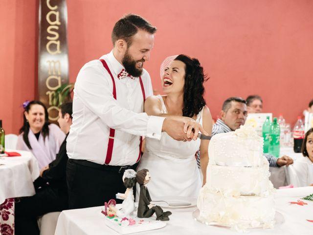 La boda de Víctor y Cathy en Candelaria, Santa Cruz de Tenerife 135