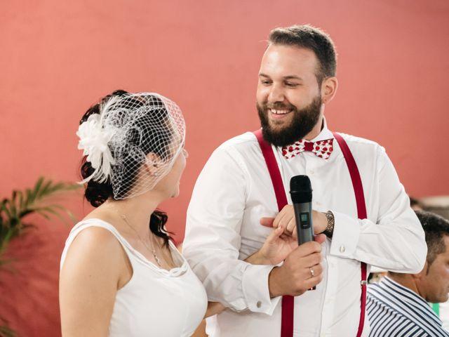 La boda de Víctor y Cathy en Candelaria, Santa Cruz de Tenerife 140
