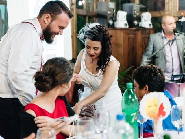 La boda de Víctor y Cathy en Candelaria, Santa Cruz de Tenerife 145