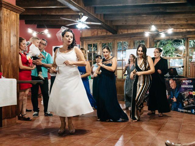 La boda de Víctor y Cathy en Candelaria, Santa Cruz de Tenerife 150