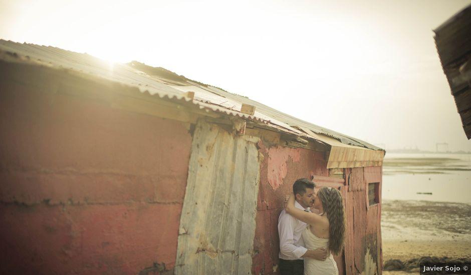 La boda de Daniel y Inma en Jerez De La Frontera, Cádiz
