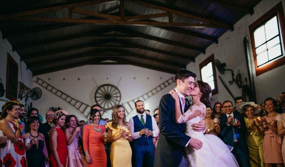 La boda de Pepe y Patricia en Córdoba, Córdoba