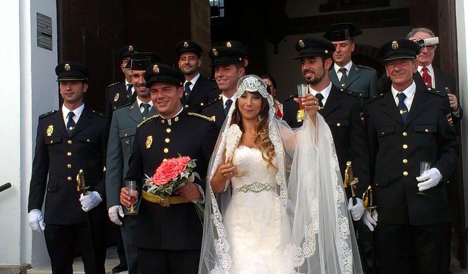 La boda de Rosa Mª y Jose Miguel en Cádiz, Cádiz